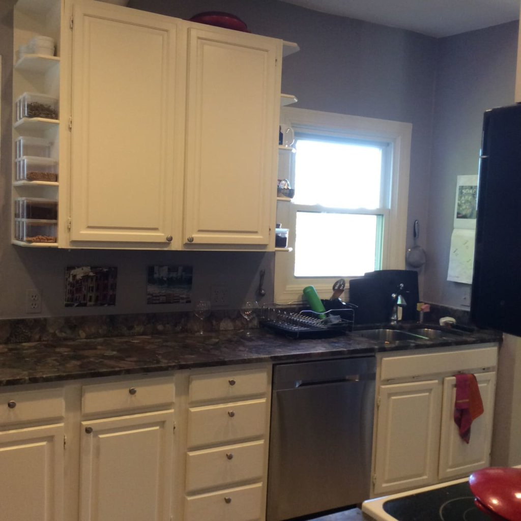 Gallagher Kitchen: Transforming A Kitchen