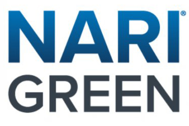 NARI Green Badge